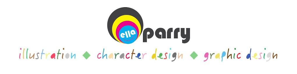 Ella Parry | Illustrator and designer