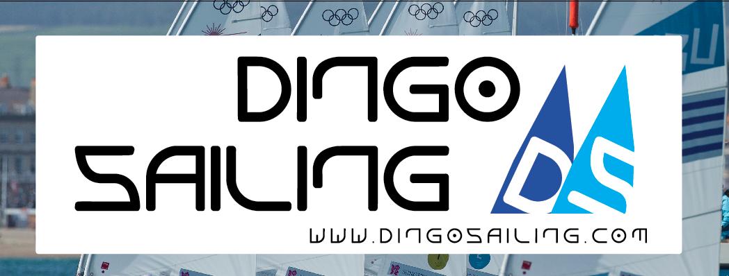Dingo Sailing