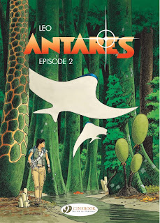 Antares Episode 2