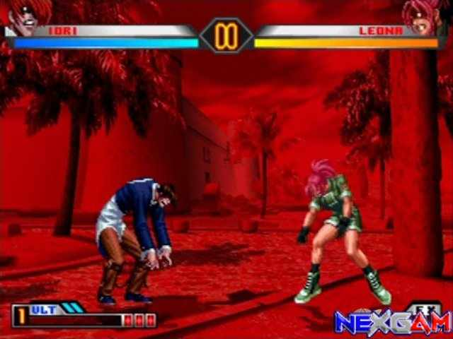 download game king of fighters