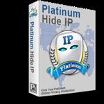 برنامج Platinum Hide IP لاخفاء و تغيير الاي بي
