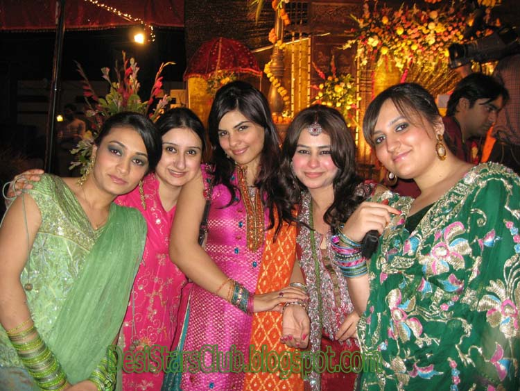 Skin types Desi girls