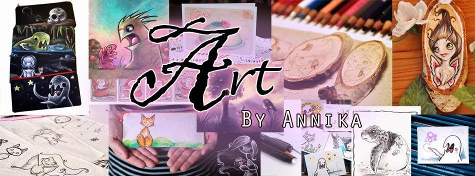 Art by Annika