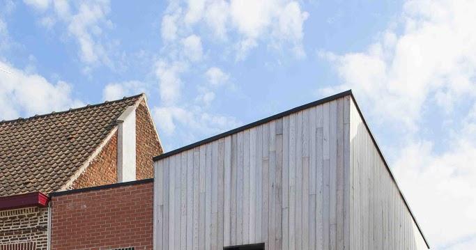 Maisons individuelles bbc bousbecque 59 agence for Delannoy architecte