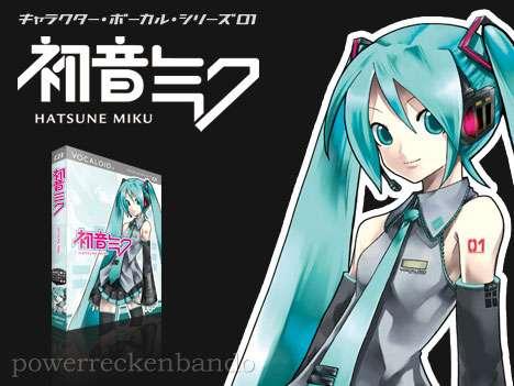 Programa Vocaloid