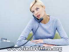 Form Komplain Indovision-Okevision-TopTV
