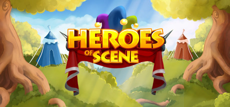 Heroes of Scene PC Game Free Download