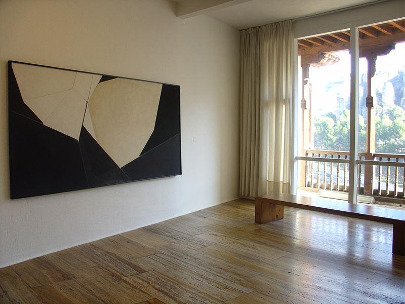 Museo de Arte Abstracto Español. Cuenca