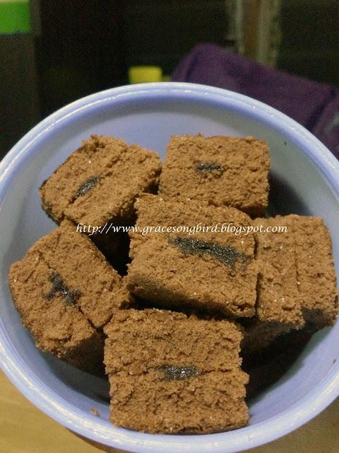 Lessen Sweetness Cake Mix Cookies