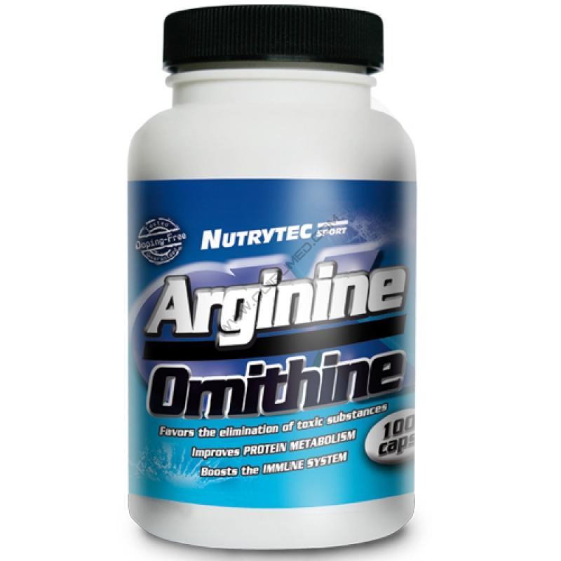 L Arginine Natural Viagra
