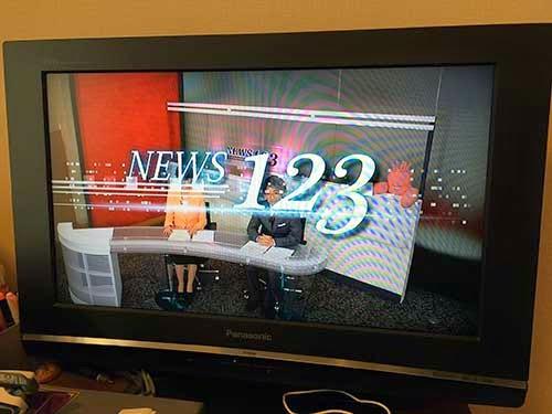 いきものがかり「NEWS123」DVD01