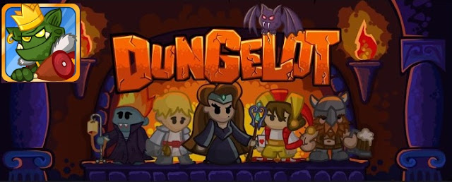 Dungelot iOS/Android free