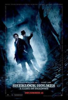 Sherlock Holmes 2 audio latino