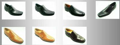 Pilihan Untuk Sepatu Pantofel Yongki Komaladi