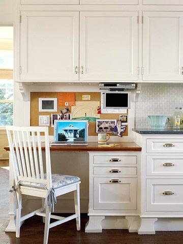 Kitchen Workstation Ideas Home Styles