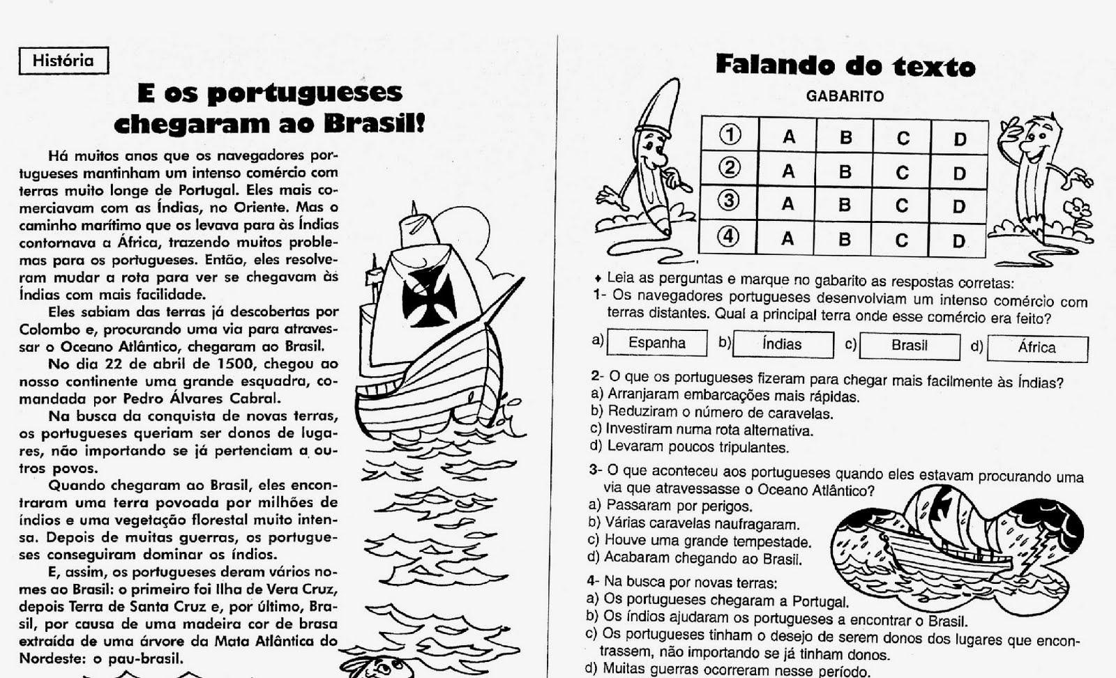 Mais  Rma    Es  Hist  Ria Do Brasil