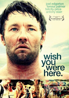Ver Wish You Were Here Online Gratis (2012)