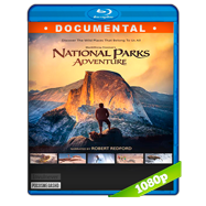 National Parks Adventure (2016) Full HD 1080p Audio Dual Latino-Ingles