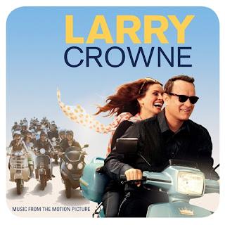 larry crowne soundtracks
