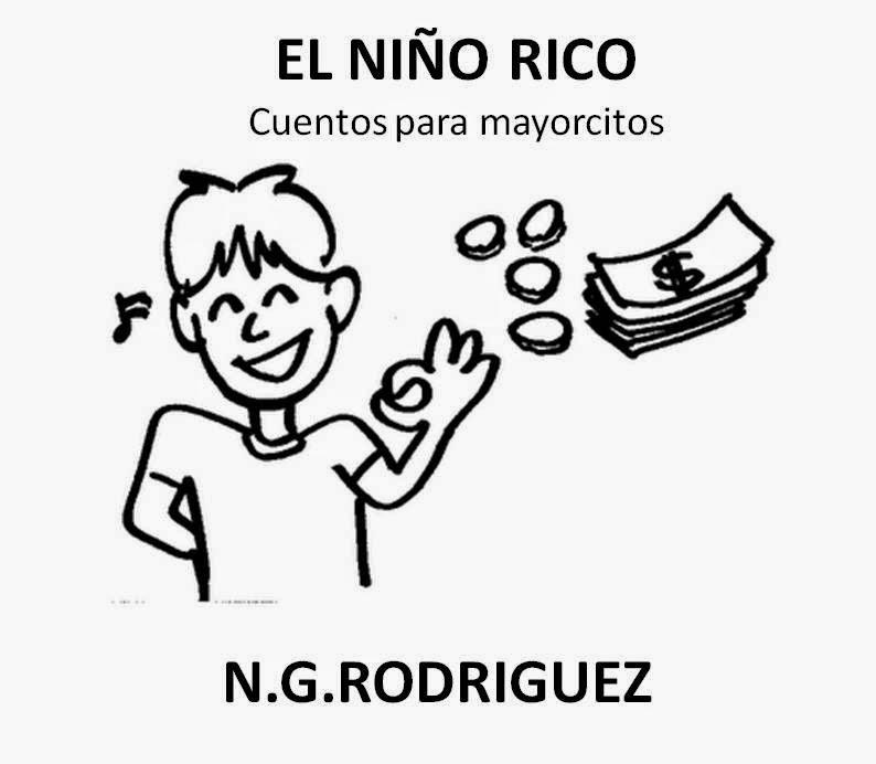 NESTOR GERMAN RODRIGUEZ- CUENTOS: diciembre 2014