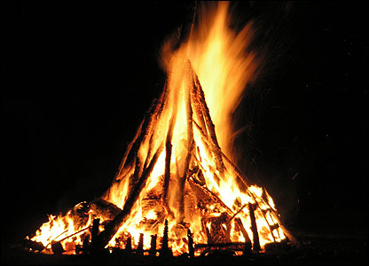 Bonfire