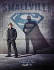Smallville  As Aventuras do Superboy 1ª a 11ª Temporada Torrent Dublado