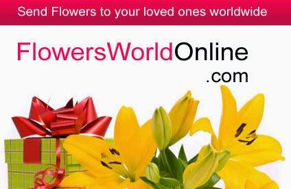 Flower Delivery Online - International Florists Online