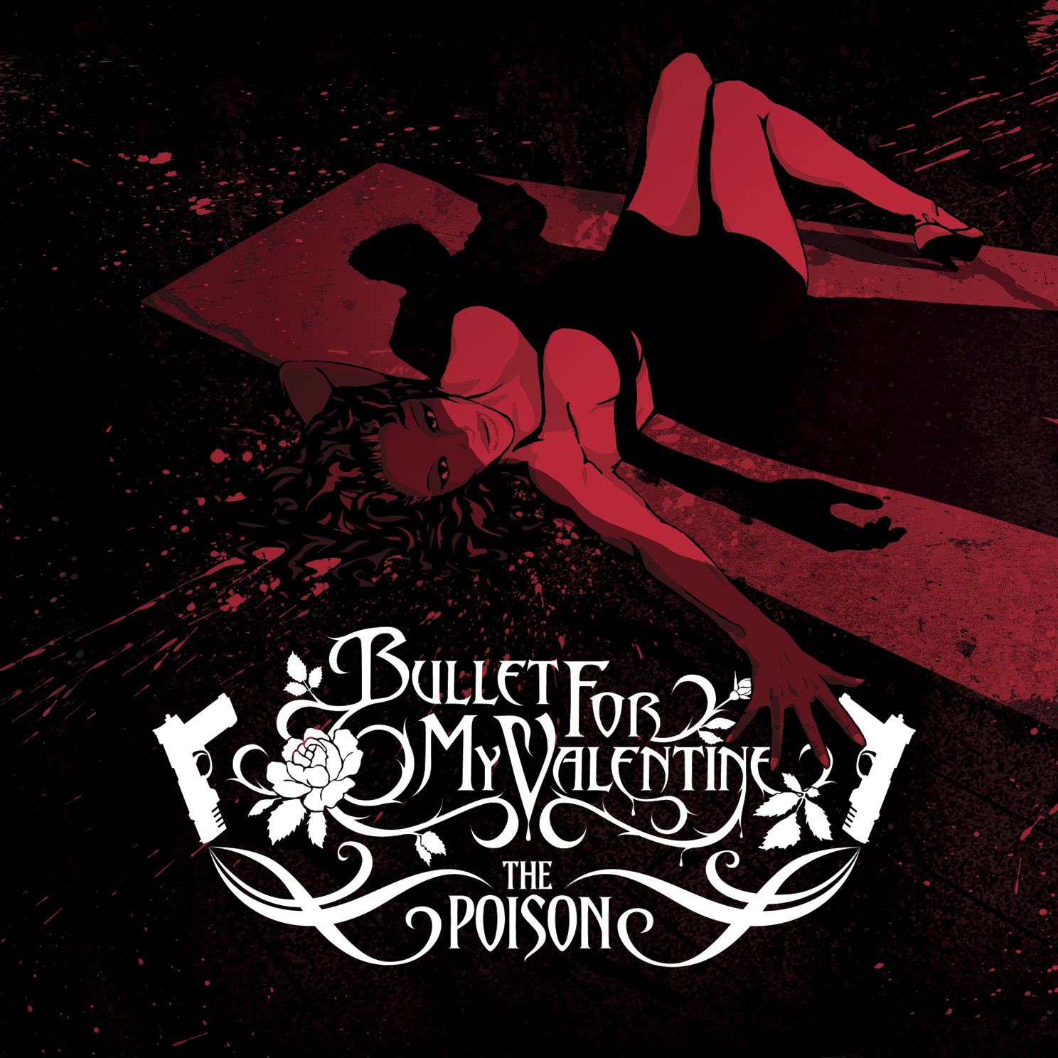 bullet for my valentine - photo #22