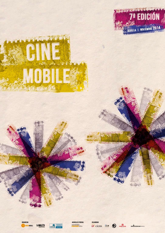 Cortometrajes Cine Mobile. Cine e inclusión social