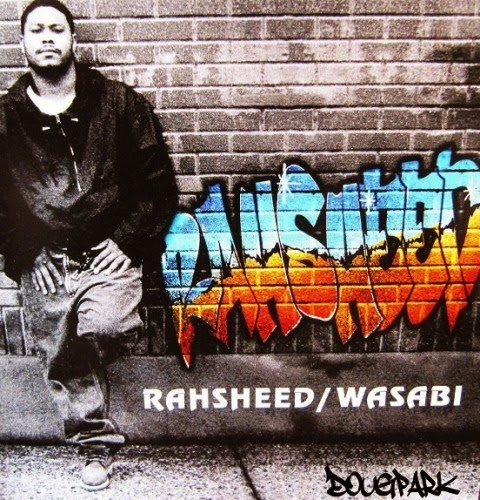 Rahsheed Wasabi