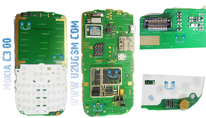 Ripon Cht  Nokia