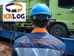 PT Kereta Api Logistik Jobs Recruitment Secretary