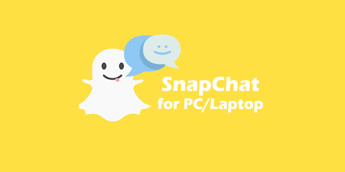 snapchat-for-pc