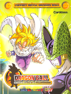 Tin Box Dragon Ball 2010