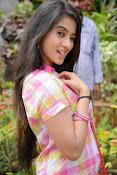 Harshika Pooncha Glamorous photos-thumbnail-5