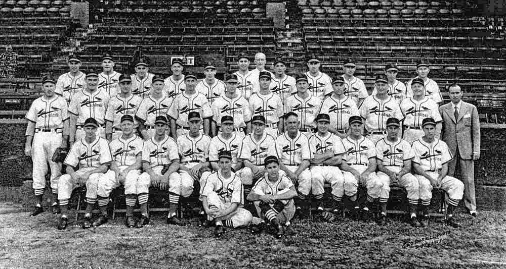 1946 Cardinals