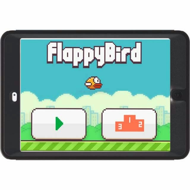 Flappy Bird iPad