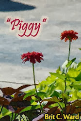 """Piggy"" by Brit Ward"
