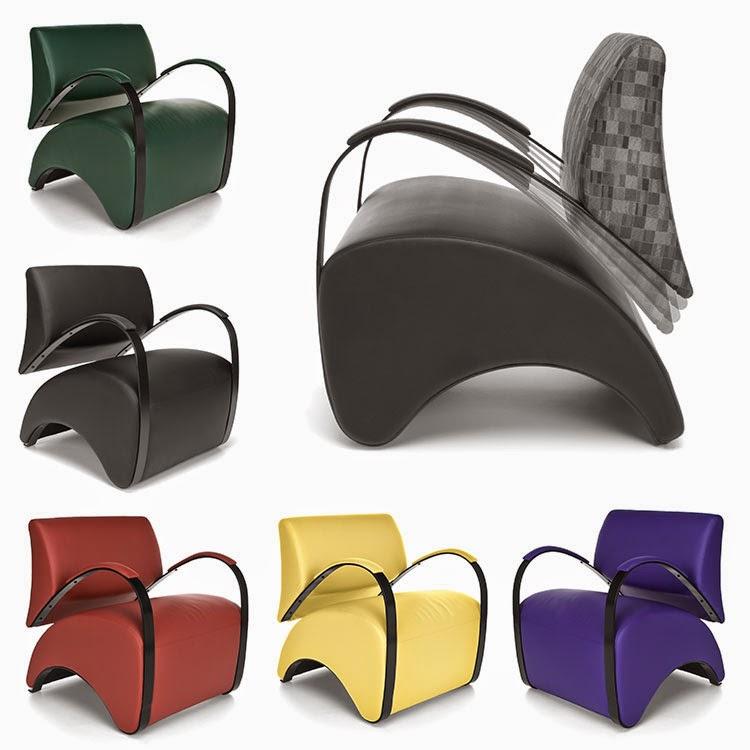 Modern Lobby Chair