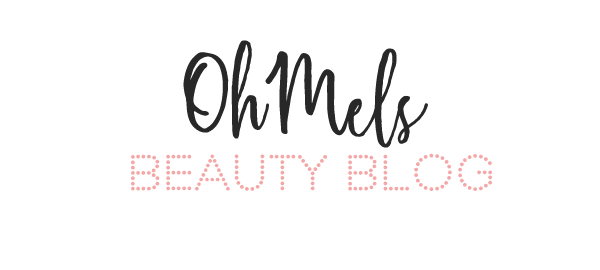OHMELS.blogspot.com | MAKEUP | BEAUTY | LIFESTYLE