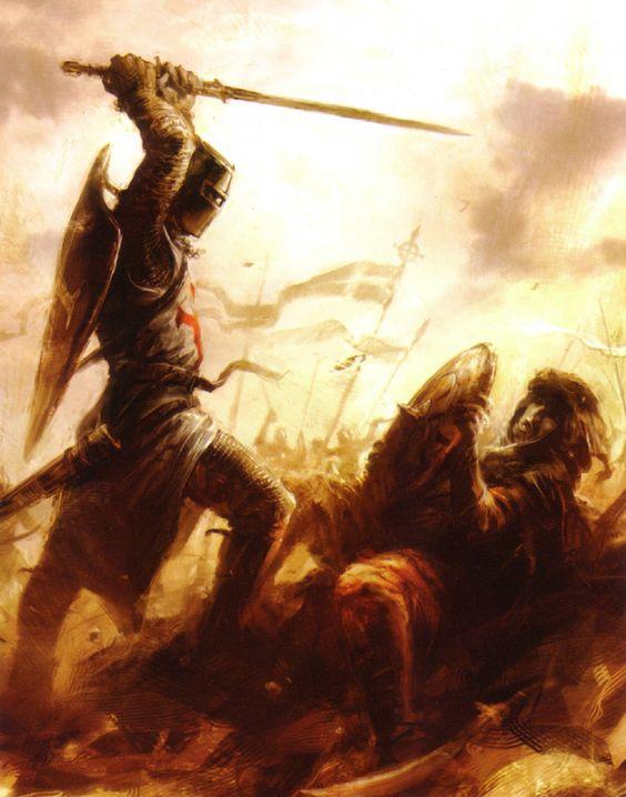 Ο Χριστιανός μπορεί να είναι άραγε ταυτόχρονα και Πολεμιστής; (Μέρος 1ο)