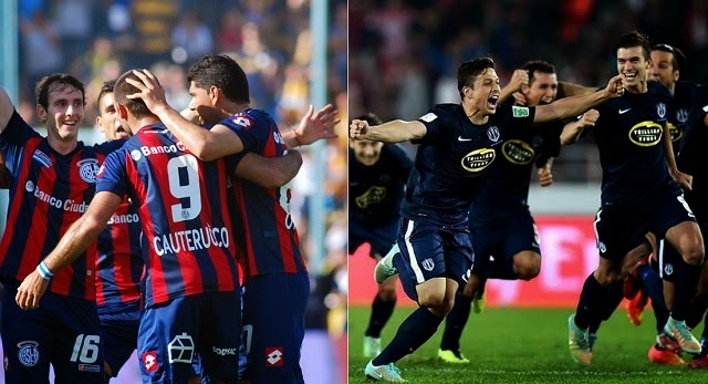 San Lorenzo vs Auckland City en vivo