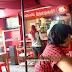 Nungguin Makanan Sambil Main Ular Tangga di Bebek Garang Bandung