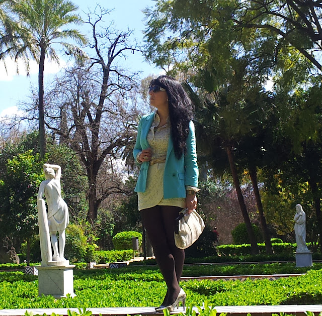estatuas+parque+maria+luisa