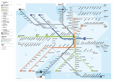 Stockholm metro map pdf my blog stockholm sciox Images