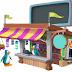 Proyecto Súper Secreto: Fun Hut!