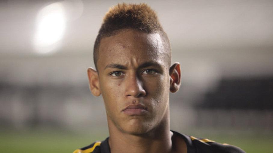 FC Barcelona  Santos Desmiente Fichaje Neymar