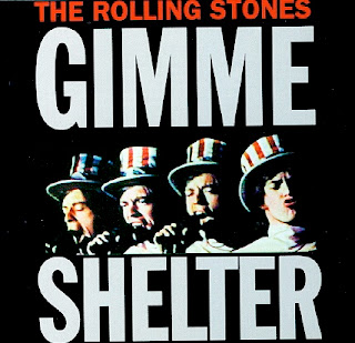 The Rolling Stones - Gimme Shelter Lyrics