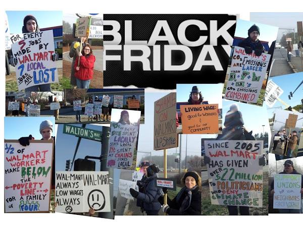 Occupy NH Seacoast-Black Friday Protest-Nov 27th 9-10