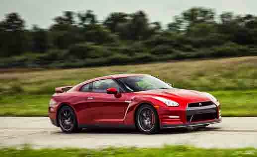2015 Nissan GTR Nismo Quarter Mile